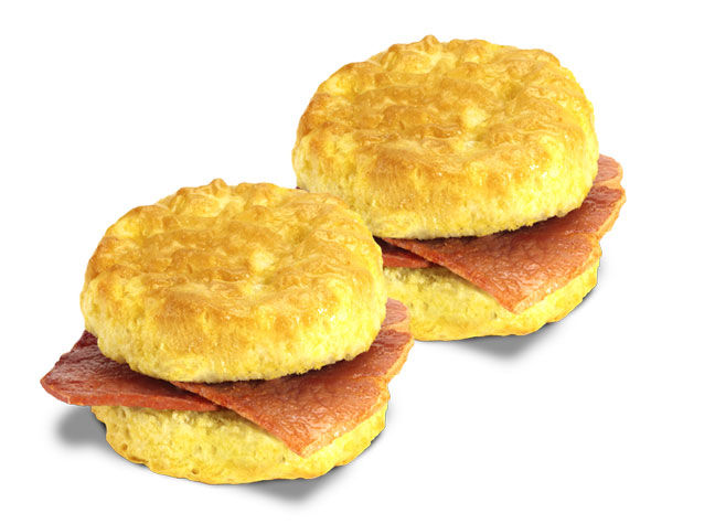 country-ham-biscuit