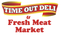 Time Out Deli & Fresh Meat Market